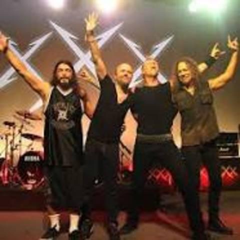 Metallica (USA)