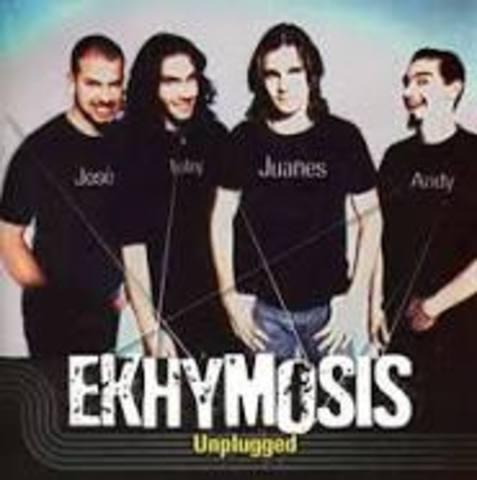 Ekymosis (Colombia)