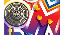 Diseño Grafico Colombiano Siglo xx timeline