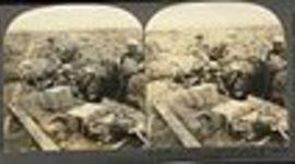 World War I by Ana 9GY timeline
