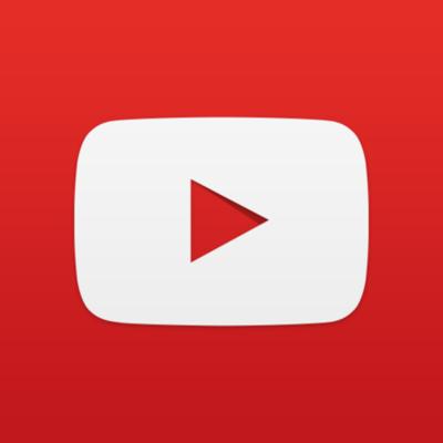 YouTube door de jaren heen timeline