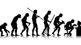 Història de l'acceleració tecnològica timeline