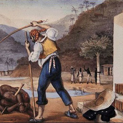 Período Colonial timeline