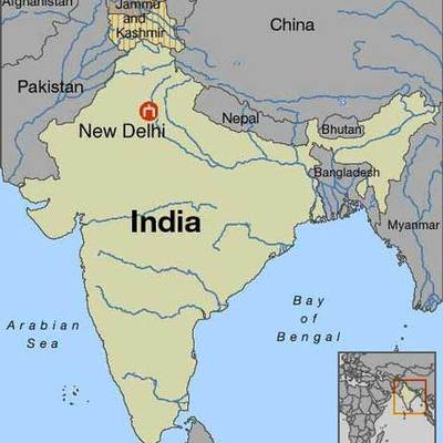 Crash Course 2: Timeline of India