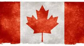 Canada: 1945 - 2000 timeline