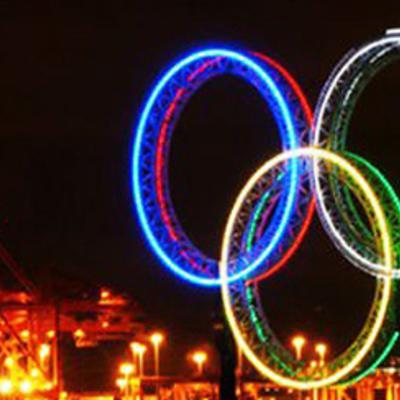 История побед России на летних Олимпийских играх timeline