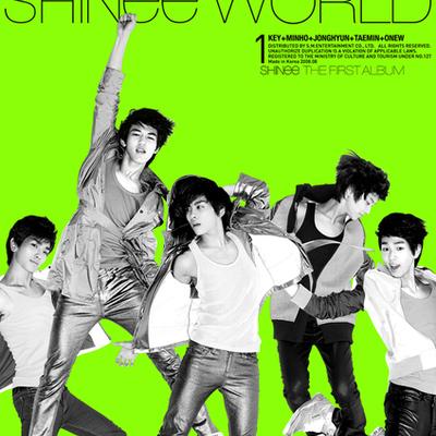 SHINee  timeline