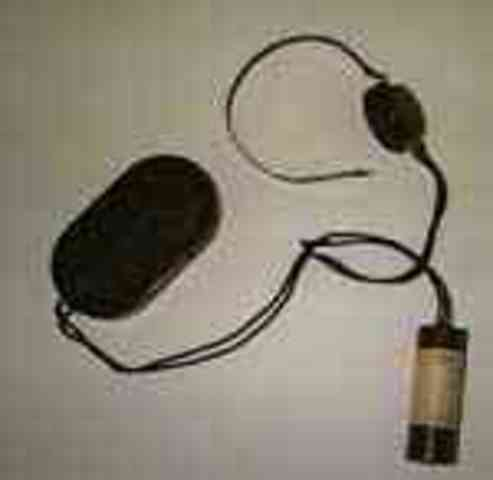 Electrical hearing aid