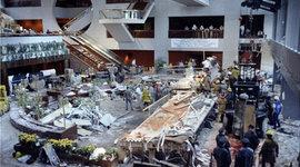 Collaps of the Hyatt Regency timeline