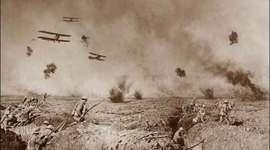 World War 1 Timeline - Matt B 9GY