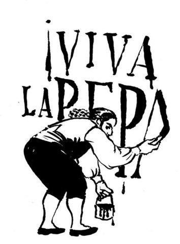 """Constitución de """"La Pepa"""""""