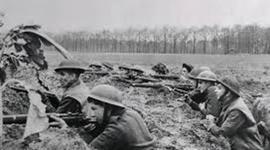 World War 1 (WW1). By Molli Kenny 9GY timeline