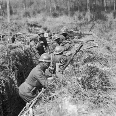 World War One (WWI) Timeline By Louis Schofield 9GY