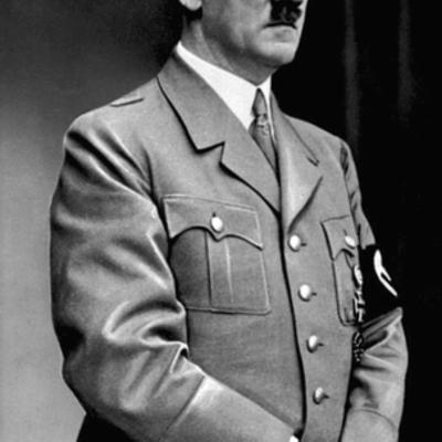 The Hitler Age timeline