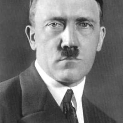 Adolf Hitlers Life timeline