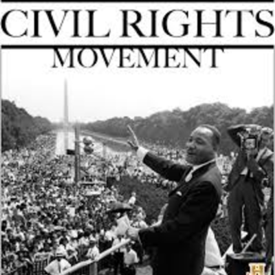 Civil Rights Movement by Edwin Cabrera timeline