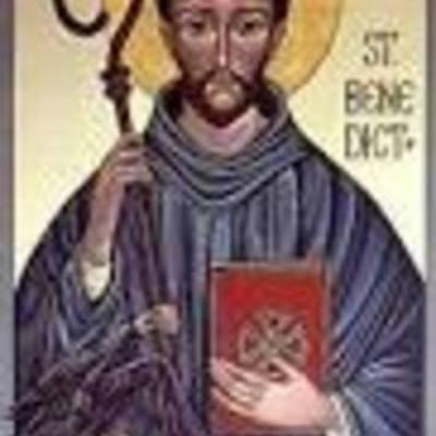 St. Benedict  timeline