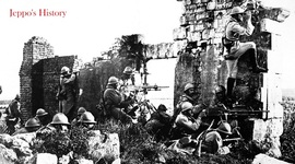 Dylan Jeppo's World War One Timeline 9GY