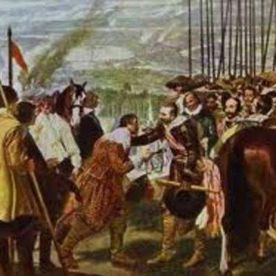 La Historia de España S.XVIII  S.XIX timeline