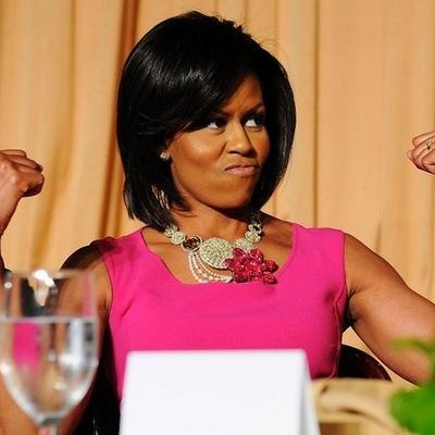 Michelle Obama timeline