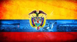 HITOS PARA LA DEMOCRACIA EN COLOMBIA timeline