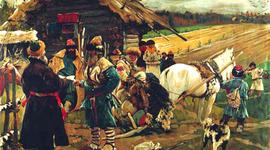 Крестьянские восстания 17-18 вв timeline