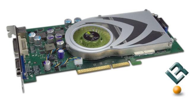 NVIDIA 7800GS
