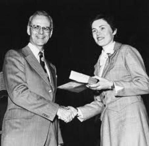 First Female Mayor in Canada