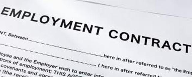 Fair Employment Act in Ontario