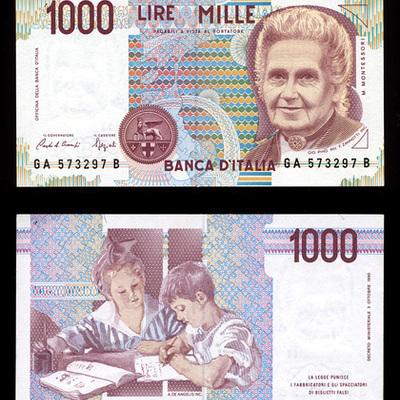 The Life of Dr. Maria Montessori timeline