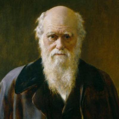 Life of Darwin timeline