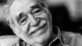 Vida de Gabriel Garcia Marquez timeline