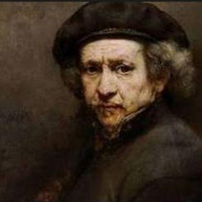 Art History: Rembrandt Harmenszoon van Rijn timeline
