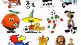 Historia del Mundial 1930- 2014 timeline