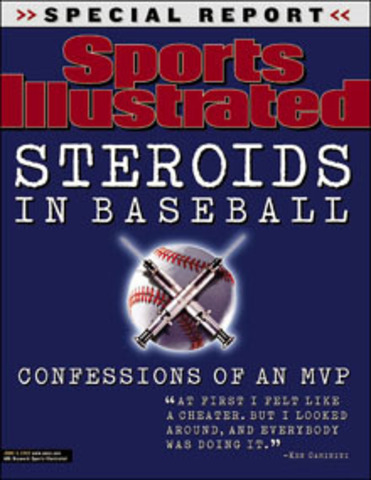 the history of steroid use in major league baseball Some of the greatest players in modern baseball have careers overshadowed by steroid use but cheating is an entrenched part of the mlb's history.