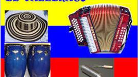 el vallenato timeline