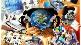 INVENTOS Y DESARROLLOS TECNOLÓGICOS EN MATERIA DE COMUNICACIÓN. Karen Jazmín Gutiérrez Valdés  timeline