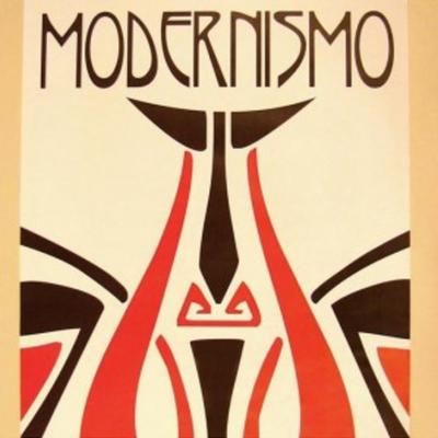 AUTORES MODERNISTAS NO BRASIL timeline