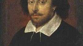 Life and Times of William Shakespeare timeline