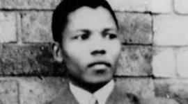 La vie et l'oeuvre de Mandela timeline