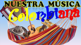 Musica Colombiana timeline