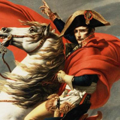 The History of Napoleon Bonaparte timeline