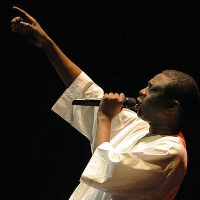 Histoire de Youssou Ndour roi du Mbalax timeline