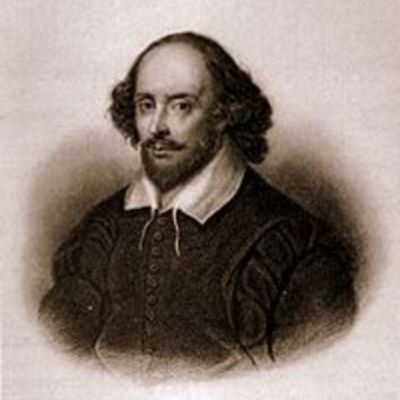 Life of Shakespeare and Historical Events timeline