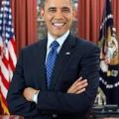 Le premier président noir des Etas-Unis timeline