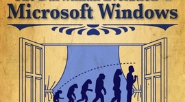 MICROSOFT WINDOWS EVOLUTION timeline