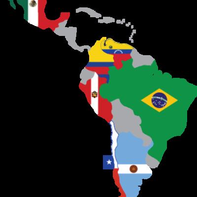 A Revolutionized History of Latin America timeline