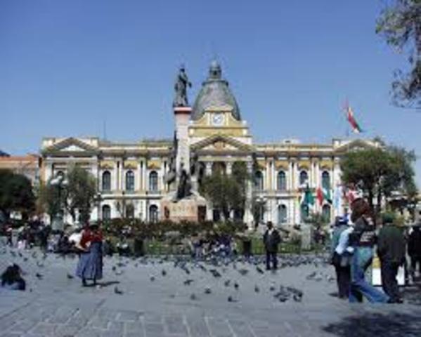 Palacios de Congresos