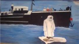 Les étapes de l'itinéraire de l'exil de Serigne TOUBA timeline