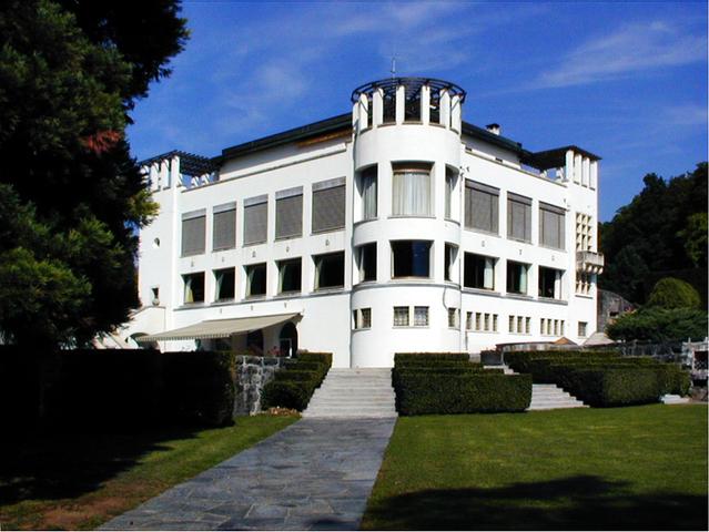 Arquitectos famosos y sus obras mdi ovidio morales for Arquitectos y sus obras